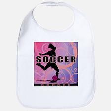 2011 Girls Soccer 2 Bib