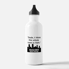 High City Water Bottle