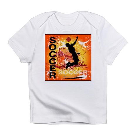 2011 Boys Soccer 1 Infant T-Shirt