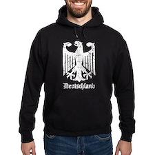 Deutschland (Germany) Eagle Hoodie