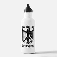 Deutschland (Germany) Eagle Water Bottle