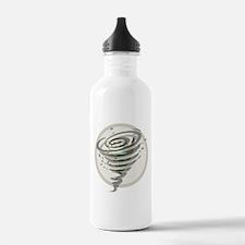 Tornado Water Bottle