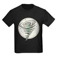 Tornado Kids Dark T-Shirt
