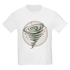 Tornado Kids Light T-Shirt
