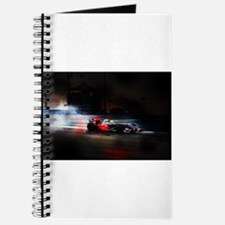Formula one Journal