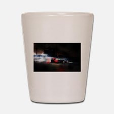 Formula one Shot Glass