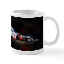 formula one Mugs