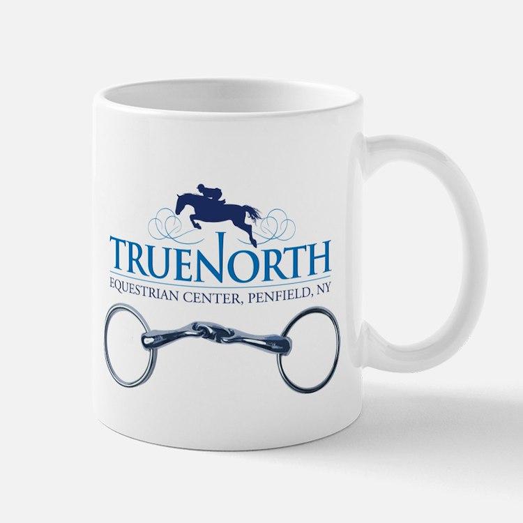 Cute Jumping horseback Mug