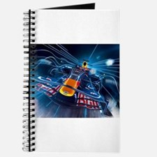 Unique Formula one Journal