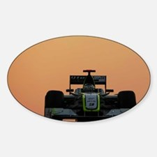 Cool Formula one Decal