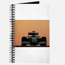 Cool Formula one Journal