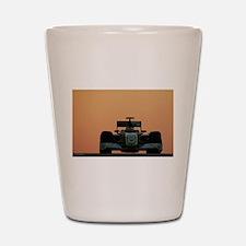 Cool Formula one Shot Glass