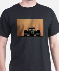 f1 sunset T-Shirt