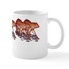 HUNTING BEARS_IN GROUPS_ Mug