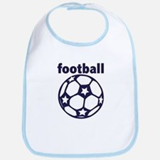 Football Soccer Ball Bib