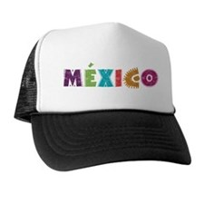 MéXICO Hat
