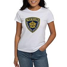 Seattle Marshal Tee