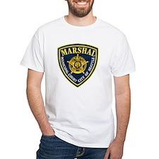 Seattle Marshal Shirt