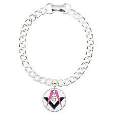 Lady Freemasons Bracelet
