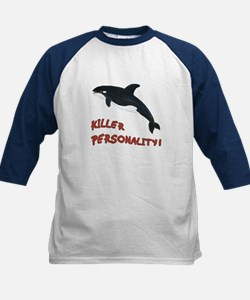 Whale - Personality Tee