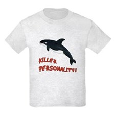 Whale - Personality T-Shirt