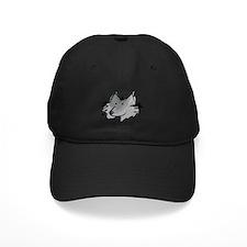 Unique Schipperke Baseball Hat