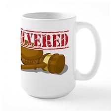 HIMYM: Lawyered Mug