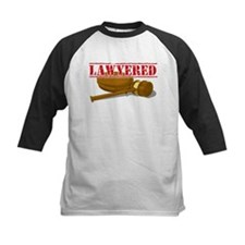 HIMYM: Lawyered Tee