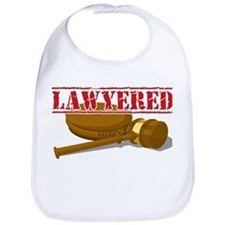 HIMYM: Lawyered Bib