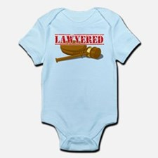 HIMYM: Lawyered Infant Bodysuit