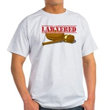 HIMYM: Lawyered T-Shirt
