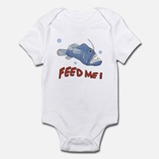 Piranha - Feed Me - Infant Bodysuit