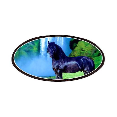 Hidden Horse Stallion Canyon Patch
