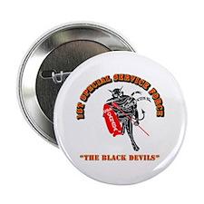 "SOF - 1st SSF - Black Devils 2.25"" Button"