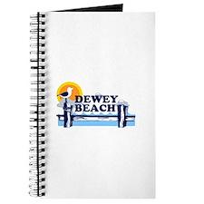 Dewey Beach DE - Pier Design Journal