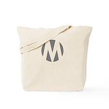 CIRCLE-M Tote Bag