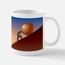 Phrases/Quotes Small Small Mug