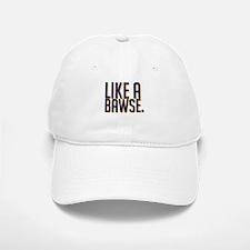 BAWSE Baseball Baseball Cap