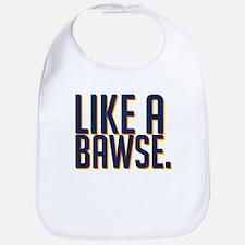 BAWSE Bib