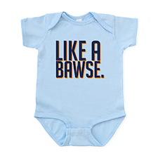 BAWSE Infant Bodysuit