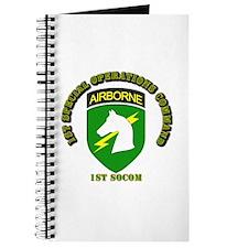SOF - 1st SOCOM Journal