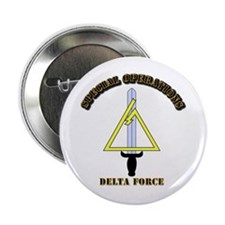 "SOF - Delta Force 2.25"" Button"