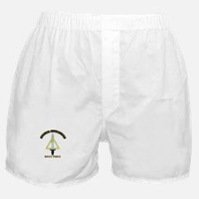 SOF - Delta Force Boxer Shorts