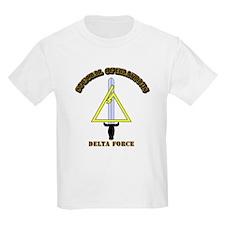 SOF - Delta Force T-Shirt
