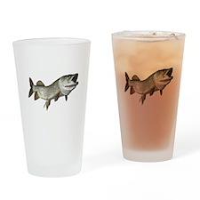 Musky,5 Pint Glass