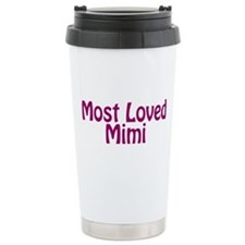 Most Loved Mimi Travel Mug