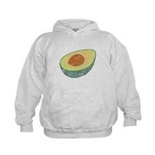 For Those About to Guac Hoodie
