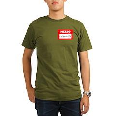 Hello I'm Money T-Shirt
