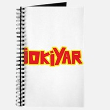 IOKIYAR Journal