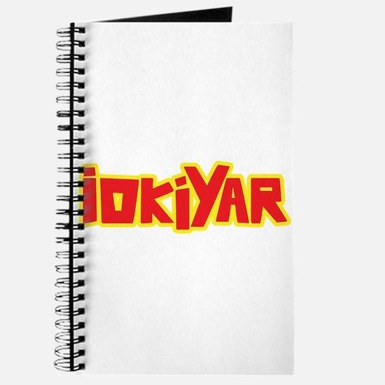 IOKIYAR Journal